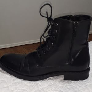 Men's Boots Unlisted by kenneth cole